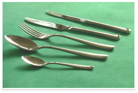 cutlery for hotels
